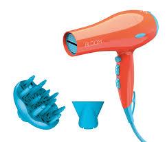 Электрофен для волос <b>GA</b>.<b>MA ELEGANZA</b> ION <b>BLOOM</b> OE | <b>Gama</b>