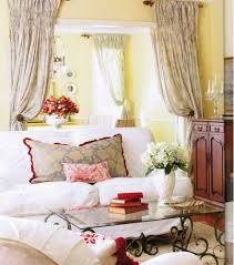 stylish country style living