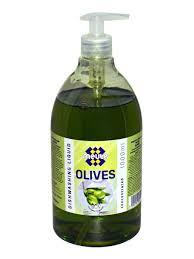 <b>Концентрированное</b> средство Dishwashing Liquid Olives <b>Meule</b> ...