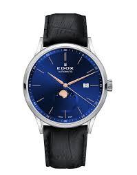 Наручные <b>часы Edox</b> 80500 <b>3 BUIR</b>