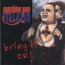 <b>Machine Gun Fellatio</b> - LETRAS