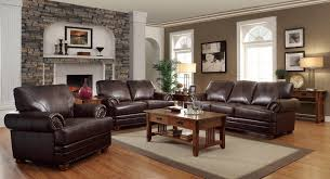 room leather sofas dark brown sofa brown sitting room couch conglua and chocolate brown sofa living room