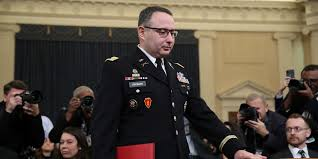Trump, GOP slam Vindman wearing his <b>Army uniform</b> to ...