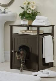 merry pet cat litter box cabinet catbox litter box enclosure