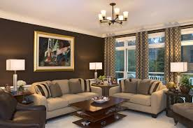 living room living room decor contemporary living room decor featuring chocolate color wall crown molding beautiful living room furniture designs
