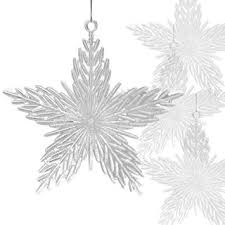 BANBERRY DESIGNS Star Christmas Ornaments ... - Amazon.com