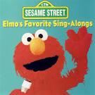 Elmo's Favorite Sing-Alongs