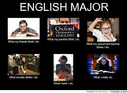 What did you do with your English B.A.? « All In via Relatably.com