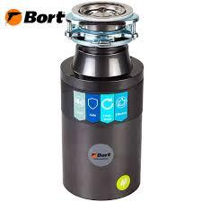 Food waste disposer <b>Bort TITAN 4000 Plus</b>    - AliExpress