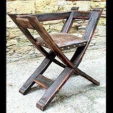 cool emperor chair constructed in solid oak hand made in the french century style this chair features a horsehair padded leather seat in original hand awesome medieval bedroom furniture 50