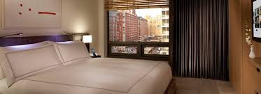 conrad new york hotel ny guest suite king bed auto hotel deluxe