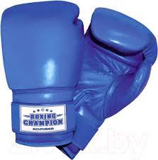 <b>Romana</b> ДМФ-МК-01.70.05 Боксерские <b>перчатки</b> детские купить в ...