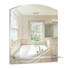 <b>Зеркало</b> Mixline <b>Шанс</b> 525479 50x58 см без рамы — купить по ...