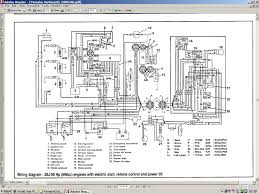 yamaha 703 outboard side control gaskets wiring here is the wiring diagram i used