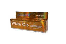 <b>Зубная паста White Glo</b> 24,0 отбеливающая для курящих