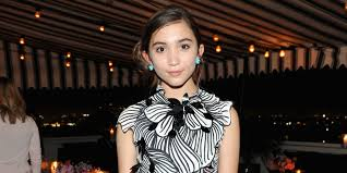rowan blanchard on quotwhite feminismquother impressive instagram essay prepare to be blown away by the girl meets world star
