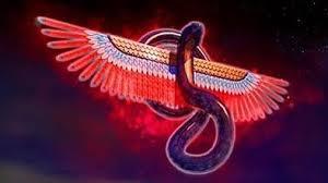 Resultado de imagen para dragon espectral rojo