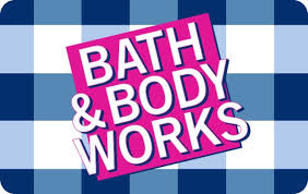 Pilot: Bath and Body Works Gift Card