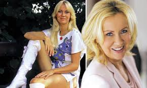 <b>ABBA</b> singer <b>Agnetha Faltskog</b>: Why I loved singing about the pain ...