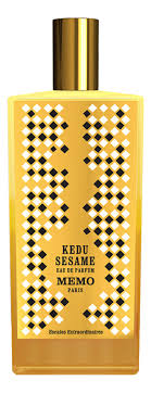 <b>Memo Kedu</b> Sesame купить селективную парфюмерию для ...