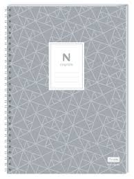 <b>Блокнот</b> Neo N Ring A5 250 страниц NDO-DN108 - Агрономоff