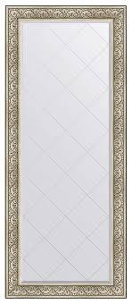 <b>Зеркало</b> напольное <b>Evoform</b> С <b>гравировкой</b> 80314599 85х205 см ...