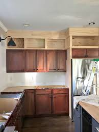 how to make kitchen cabinets: building kitchen cabinets to ceiling cab building kitchen cabinets to ceiling
