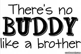 Brother Quotes, Sayings about brothers (40 quotes) - CoolNSmart