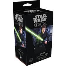 <b>Luke Skywalker</b> Operative Expansion - Fantasy Flight Games