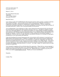 cover letter sample cover letter for computer engineering skills and abillities cover letter first time applications for sample cover letter for electrical engineering internship and great college