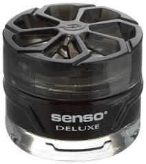 "<b>Ароматизатор автомобильный Dr.Marcus</b> ""<b>Senso</b> Deluxe. Black ..."