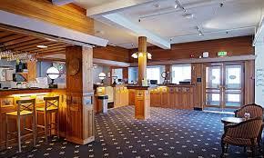 <b>Nice mix</b> of old and <b>new</b> - Review of Thon Hotel Sandven ...