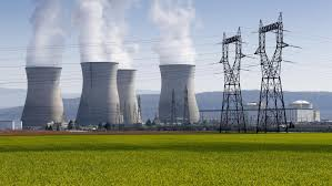why we still need nuclear power