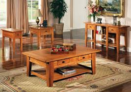 table rustic sets solid wood