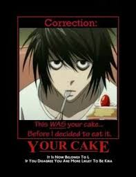 DEATH NOTE on Pinterest | Death Note L, Death Note Funny and Anime via Relatably.com