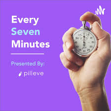 Every Seven Minutes