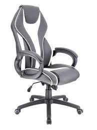 <b>Компьютерное кресло Everprof Wing</b> экокожа White - Чижик