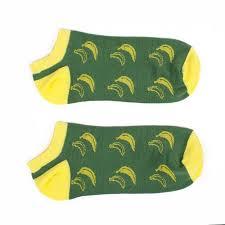 """<b>Носки</b> """"<b>Банан</b>"""" <b>короткие</b> зеленые бренда <b>Запорожец</b> – купить по ..."""