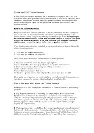 An Example Of A Personal Essay How To Write A Personal Statement     Brefash