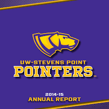 uw stevens point athletics annual report 2015 by uwsp athletics uw stevens point athletics annual report 2015 by uwsp athletics issuu