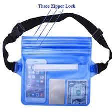 Outdoor <b>Waterproof Underwater</b> Dry Pouch Fanny Waist Belt Bag ...