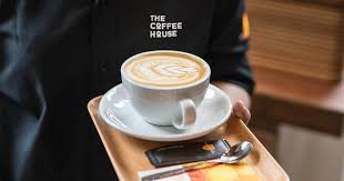 The <b>Coffee House</b> - Delivery 1800 6936