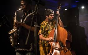 <b>Shabaka and the Ancestors</b>, Montreux jazz festival | mezzo.tv