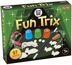 <b>Tactic</b> Games <b>Набор фокусов</b> Fun Trix — купить в интернет ...