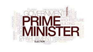 「prime minister word」の画像検索結果