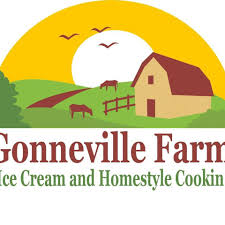 Gonneville Farm Ice Cream and Homestyle Cookin - Home | Facebook