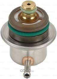 Купить Bosch 0280160557 <b>Регулятор давления подачи</b> топлива в ...