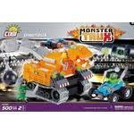 <b>Конструктор COBI Dino</b> Trux: технические характеристики, фото ...