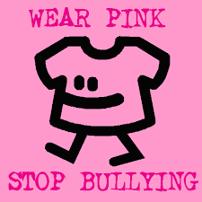 Image result for wear pink