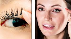 We Tried <b>Magnetic Lashes</b> - YouTube